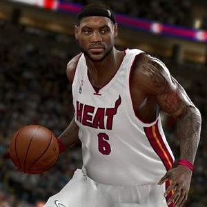 An�lisis NBA 2K14