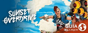 Gu�a de Sunset Overdrive