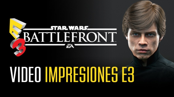 Art�culo de Star Wars: Battlefront