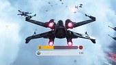 Video Star Wars Battlefront - Teaser Fighter Squadron