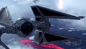 Video Star Wars Battlefront - Escuadrón de Cazas