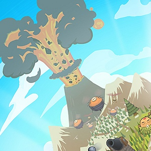 An�lisis PixelJunk Monsters Ultimate HD
