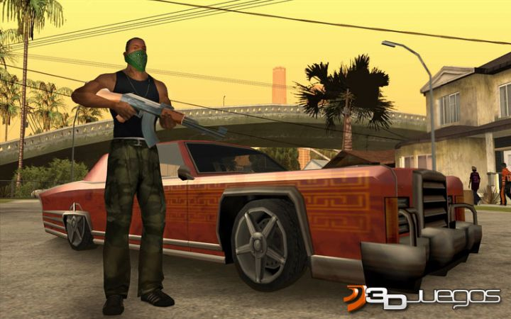 grand theft auto san andreas 21162 GTA San Andreas 1 link [FULL]