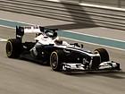 V�deo F1 2013, Abu Dhabi Hotlap