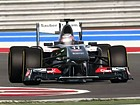 V�deo F1 2013, Circuit of the Americas Hotlap