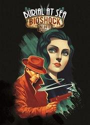 Car�tula oficial de BioShock Infinite - Pante�n Marino 1 PC