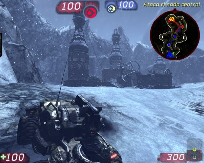 Unreal Tournament 3 PC