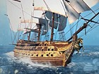 Assassins Creed Pirates - Naval Combat Trailer