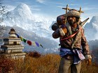 Pantalla Far Cry 4