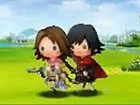 V�deo Theatrhythm Final Fantasy: Curtain Call Trailer (JP)