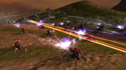 Supreme Commander (Xbox 360)