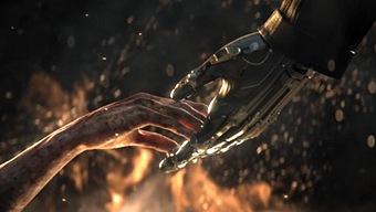 Video Deus Ex: Mankind Divided, Tráiler de Lanzamiento
