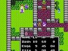 Pantalla Dragon Quest II