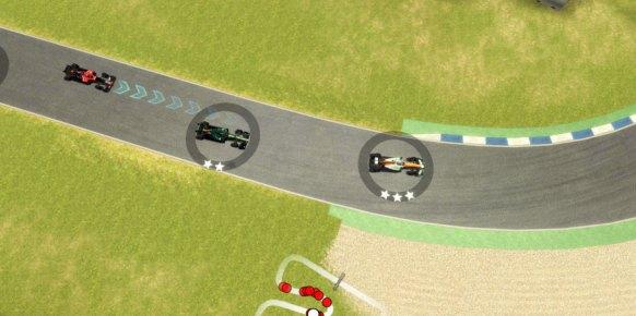 F1 Challenge (iOS)