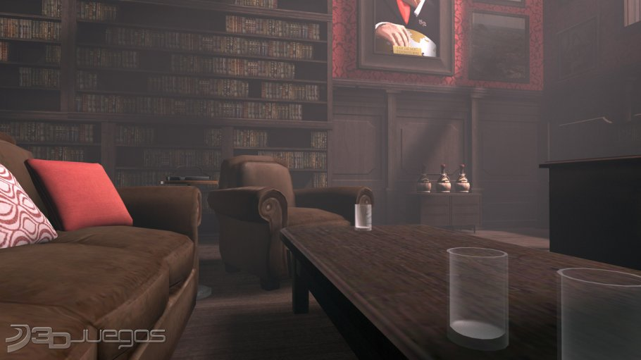 The Stanley Parable - An�lisis
