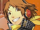 Persona 4: Dancing All Night - Yosuke Hanamura