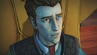 Video Tales from the Borderlands, Finale: The Vault of the Traveller