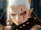 Hyrule Warriors - Impa