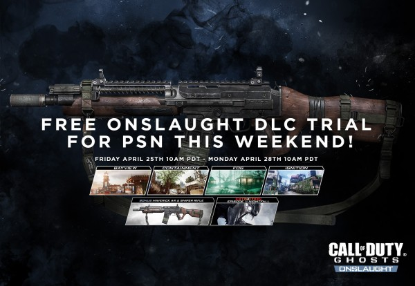 Onslaught, el DLC de Call of Duty: Ghosts, gratis este fin de semana en PSN Call_of_duty_ghosts__onslaught-2517114