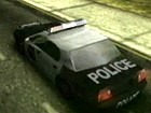 V�deo Need for Speed Most Wanted Police