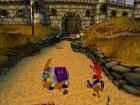 Pantalla Crash Bandicoot 3: Warped