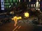 V�deo Los cuatro fantásticos, Trailer oficial. E3 2005