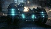 Video Batman Arkham Knight - Batmóvil Modo Batalla