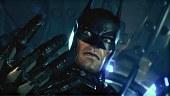 Video Batman Arkham Knight - Actualización de Agosto (POSIBLES SPOILERS)