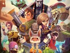 Earthlock Festival of Magic - PS4