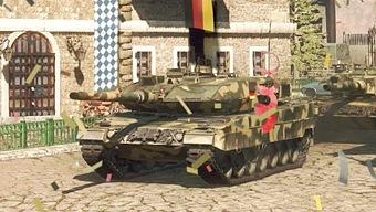 Video Armored Warfare, Panzerfest Trailer
