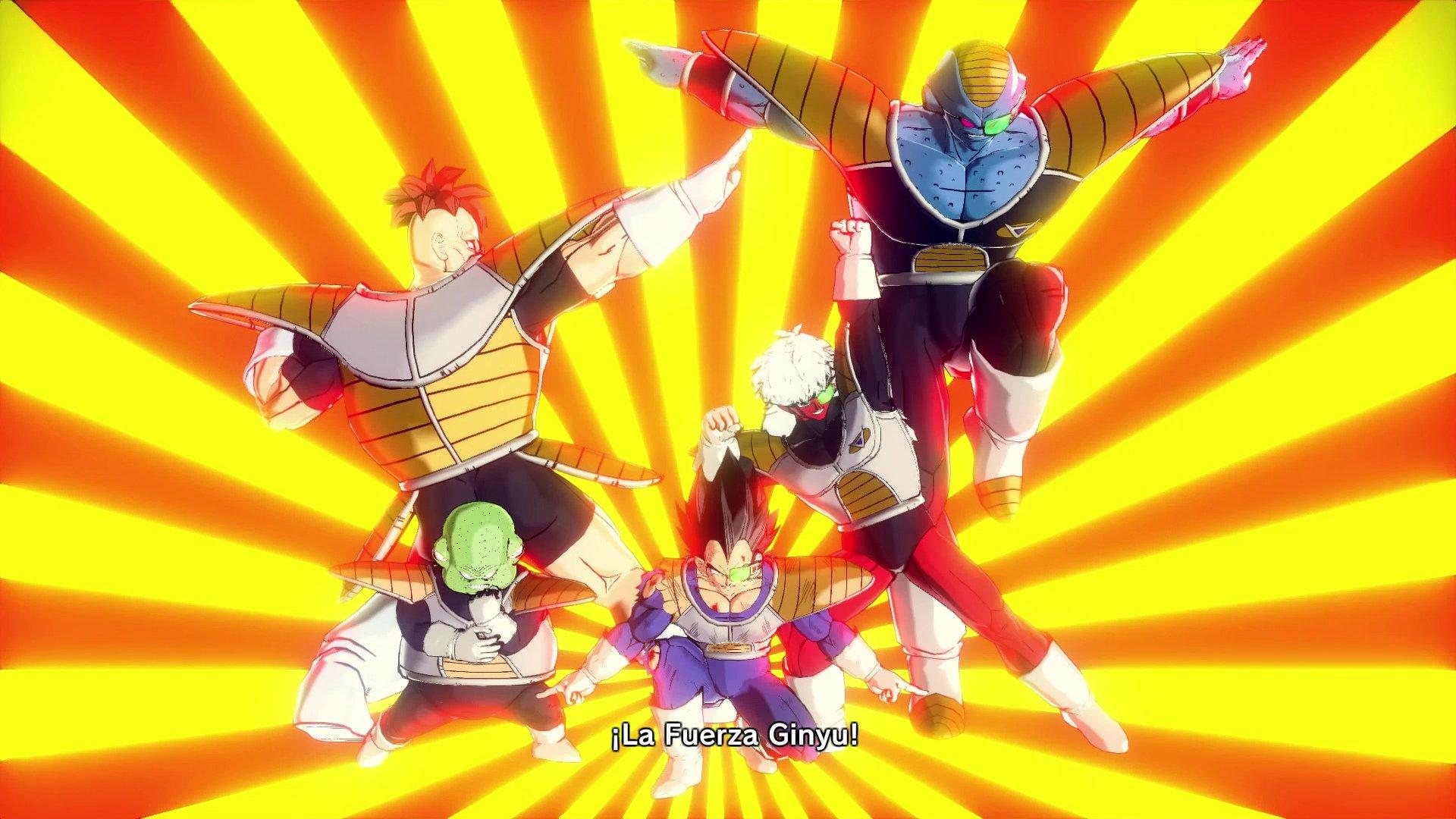 Dragon Ball Xenoverse Para PS3
