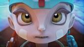 Red Goddess: Inner World - Tr�iler Cinem�tico