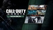 CoD: Ghost - Invasion PC