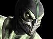 Reptile confirma su presencia en Mortal Kombat X