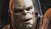 Video Mortal Kombat X - Goro