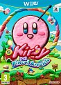 Kirby y el Pincel del Arco�ris Wii U