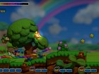 Imagen Kirby y el Pincel del Arcoíris