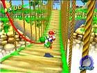 Pantalla Super Mario Sunshine