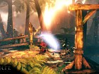 Woolfe The Redhood Diaries - Imagen Xbox One