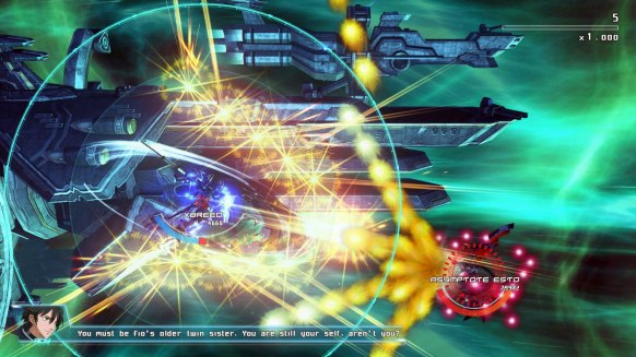 Astebreed (PC)