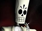 Grim Fandango Remastered - Gameplay Comentado 3DJuegos