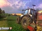 Farming Simulator 15 - Pantalla