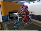 Robocraft - Pantalla