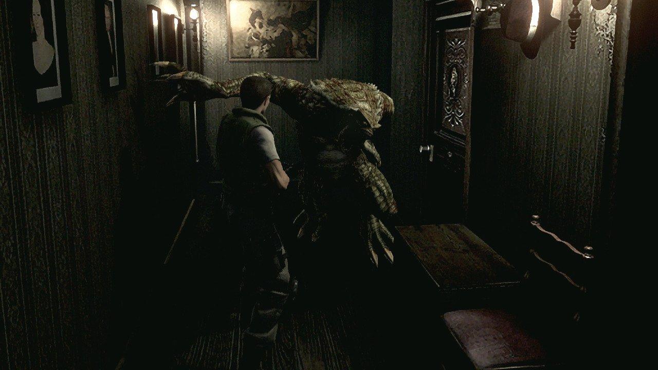 Resident Evil Hd Remaster Anunciado Para Lanzarse En Occidente A Comienzos De 2015