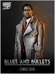 Blues & Bullets