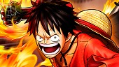 One Piece: Pirate Warriors 3 Deluxe Edition anunciado para Switch
