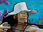 One Piece: Pirate Warriors 3 - Lucci, Kuzan, Sanji y Usopp