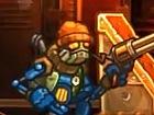 SteamWorld Heist - Teaser