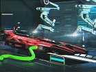 V�deo Formula Fusion El videojuego de carreras antigravedad, Formula Fusion, busca financiaci�n estos d�as para su desarrollo.