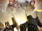 El Señor de los Anillos Leyendas de la Tierra Media - Imagen iOS